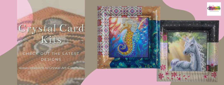 diamond painting Card kits