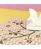 Kirigami boekje Aziatische geuren 52 blad 20x20cm_