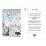 Window Chalk Art Templates 3-delig Flower and plants FSC Mix