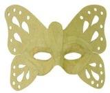 Masker vlinder_