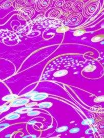 Decopatch papier roze fantasie*