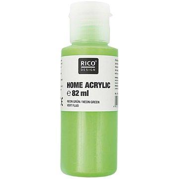 Acrylverf Neon groen Neon green