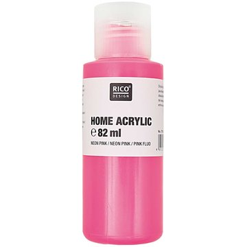 Acrylverf Neon roze Neon pink