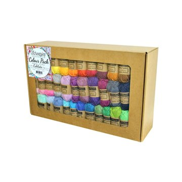 Scheepjes Cahlista Colour Pack 109 st. x 15 gram