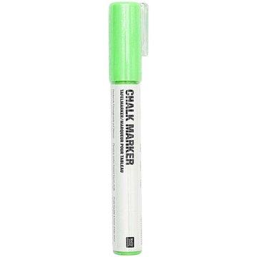 Chalk marker Krijtstift vloeibaar Groen
