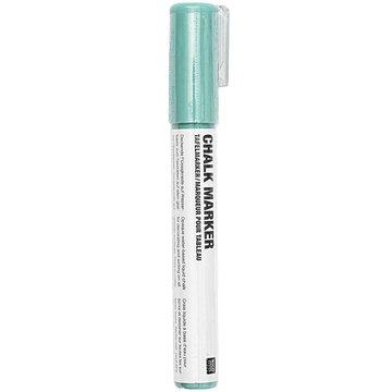 Chalk marker Krijtstift vloeibaar Mint
