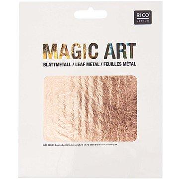 RICO DESIGN MAGIC ART BLADMETAAL KOPER 6 VELLEN