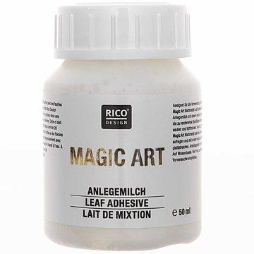 RICO DESIGN MAGIC ART APPLICATIELIJM VOOR BLADMETAAL 50ML