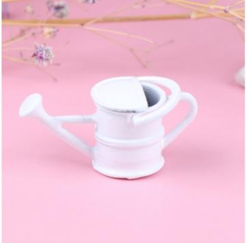 Gieter voor poppen wit 45mm breed