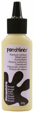 Patchliner Noga (creme)