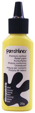 Patchliner Honing (geel)