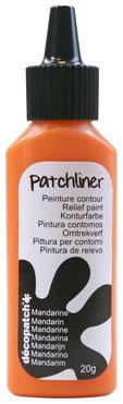 Patchliner Mandarijn (oranje)