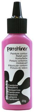 Patchliner Framboos (roze)