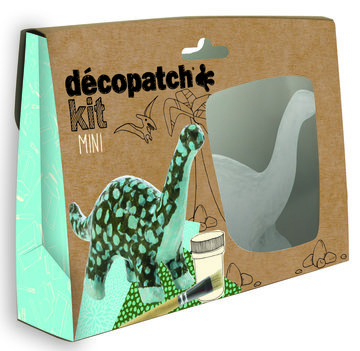 Decopatch Mini kit Dino