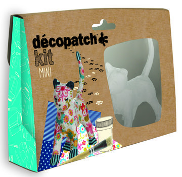 Decopatch Mini kit Kat