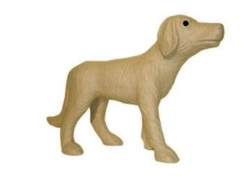 Decopatch Hond 27 cm