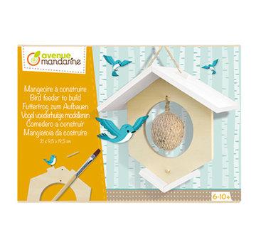 DIY Creatieve Box Vogel voederhuisje
