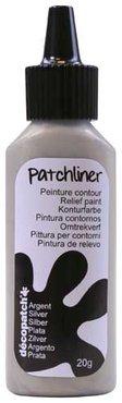 Patchliner Zilver