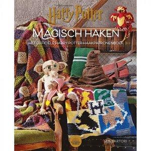 HARRY POTTER MAGISCH HAKEN - DEUL EN SPANJAARD